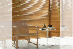 Persianas Madeira Country Woods Hunter Douglas Luxaflex Alphaville