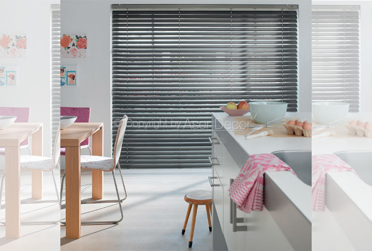 Persianas Metais Preciosos Hunter Douglas Luxaflex Palmas Tremembé