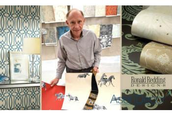 Ronald Redding Designer