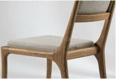 Cadeira África Pedro Mendes Designer Assinada Fendi Sala