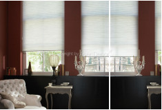 Cortinas Duette Hunter Douglas Luxaflex Zona Norte ZN