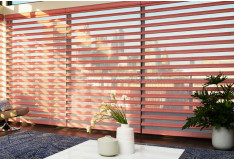 Hunter Douglas Pirouette Persianas Cortinas