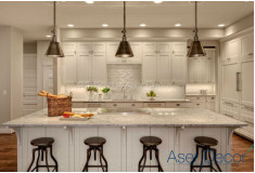 Cozinha Contemporânea 27884638