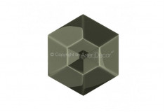 Diamante Acabamento Armee 3D Manufatti Revestimento