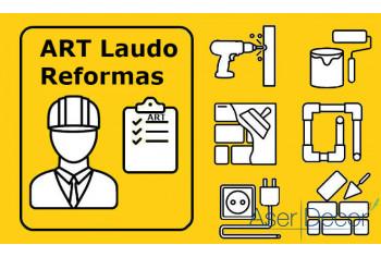 ART Laudo Reformas